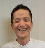 私が院長の木村健太です